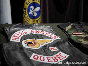 Alleged Hells Angel's movements will 'be watched very closely' after release