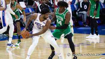 Celtics vs. 76ers: How to watch, TV channel and live stream