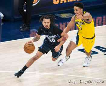Steve Clifford: Cole Anthony could play on Wednesday vs. Wizards