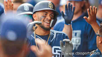 Fantasy Baseball Week 2 trade values chart for H2H and Roto: What to do about Fernando Tatis