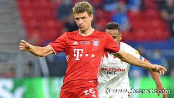 2021 UEFA Champions League odds, picks: Soccer expert reveals best bets for Bayern Munich vs. PSG