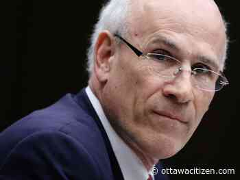 Vance sexual misconduct allegations fell off Privy Council's radar, ex-clerk Michael Wernick says