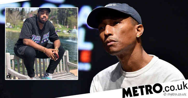Pharrell Williams calls for federal investigation after cousin was shot dead by police