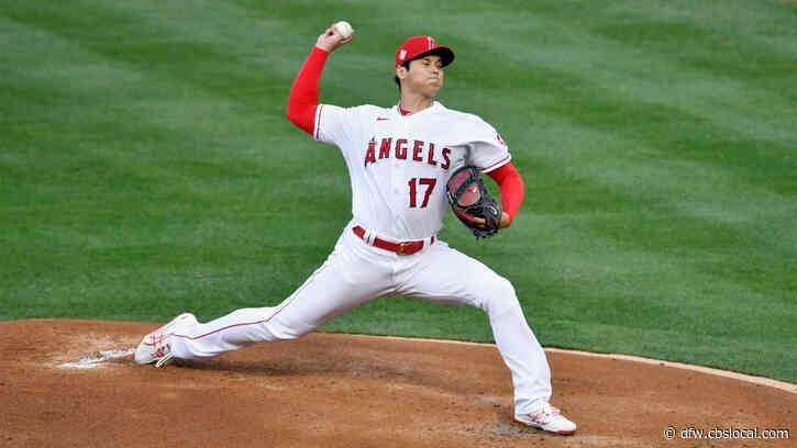 Baseball Report: Shohei Ohtani Impressive In Two-Way Start