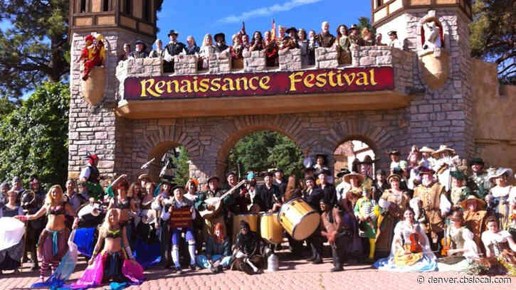 Hear Ye, Hear Ye! Colorado Renaissance Festival To Open This Summer