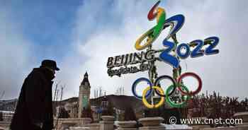 US considers boycott of Beijing Winter Olympics in 2022     - CNET
