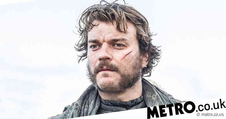 Game Of Thrones: Euron Greyjoy star Pilou Asbaek jokes fans have only just stopped giving him hate as show celebrates 10th anniversary