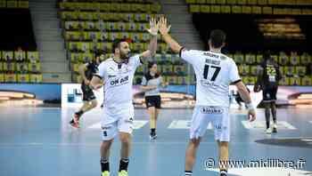 Handball : Montpellier remporte son duel face à Aix-en-Provence - Midi Libre