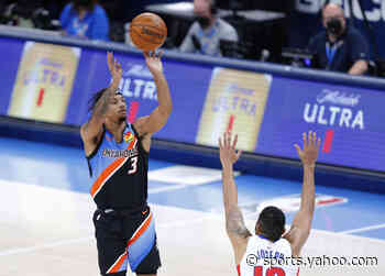 3 things to know about new Thunder guard Justin Robinson