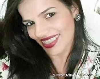 Polícia investiga assassinato de mulher na Praia de Itaparica, em Vila Velha - Folha Vitória