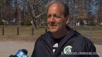 'It Was Time To Push Back': NH Track Coach Fired After Refusing To Make Athletes Wear Masks During Races - CBS Boston