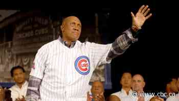 Cubs to honour Canada's Fergie Jenkins with statue outside Wrigley Field