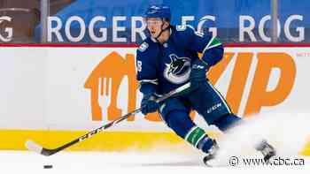 Canucks' COVID-19 outbreak grows to 18 players with Virtanen added to protocol list