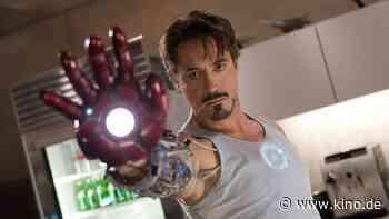Nach Robert Downey Jr.: Neuer Hollywood-Star übernimmt Iron-Man-Rolle in Marvel-Animationsserie - KINO.DE