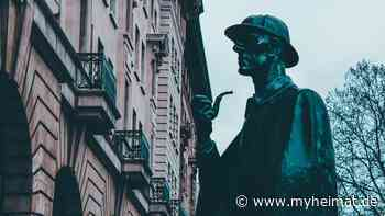 """""""Sherlock Holmes 3"""" mit Robert Downey Jr.: Wann kommt er nun endlich? - Hamburg - myheimat.de - myheimat.de"""