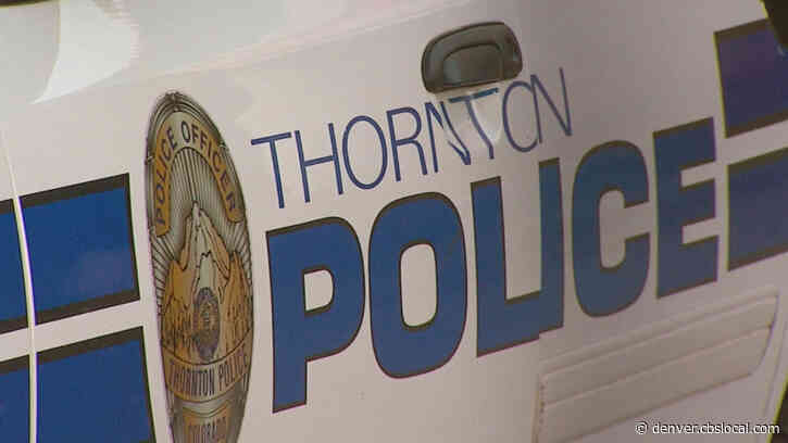 Negotiators Working Suspected Hostage Situation At Thornton Motel