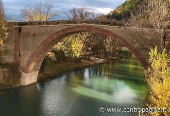 Da Gabicce a Cagli lungo l'Itinerario Romantico: new entry Sassocorvaro Auditore - CentroPagina - Centropagina