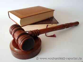 Richterliche Entscheidung nach Fahndung in Weilerbach: Tatverdächtiger macht von Schweigerecht Gebrauch - Kai - Wochenblatt-Reporter