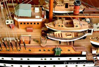 Après-midi maquette chez Modeli Game Pont-Sainte-Maxence - Unidivers