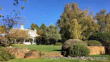 Markdale garden opens for Festival of Spring | Crookwell Gazette | Crookwell, NSW - Crookwell Gazette