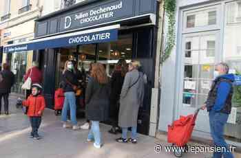 Vincennes : le chocolatier contraint de fermer à Pâques pour cas de Covid - Le Parisien