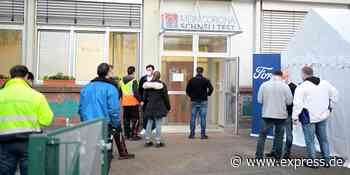 Köln: EXPRESS testet das Ford-Testzentrum - EXPRESS