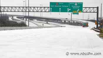 DSHS Revises Number, Says At Least 125 Now Killed in Texas' February Winter Storm