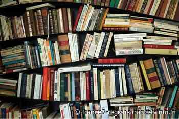 Vitrolles cherche son libraire : si vous aimez les livres, voici une petite annonce qui peut vous intéresser - France 3 Régions