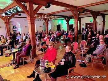 Kulturklub bittet Karteninhaber ab sofort zum Umtausch - Bad Harzburg - Goslarsche Zeitung