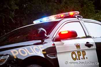 Assault with a weapon charge laid in Parry Sound