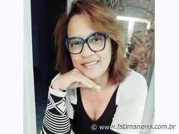 Professores prestam última homenagem à professora Carmem, vítima da Covid em Navirai - Fátima News