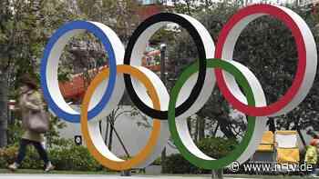 Missachtung von Menschenrechten: USA beraten über Olympia-Boykott