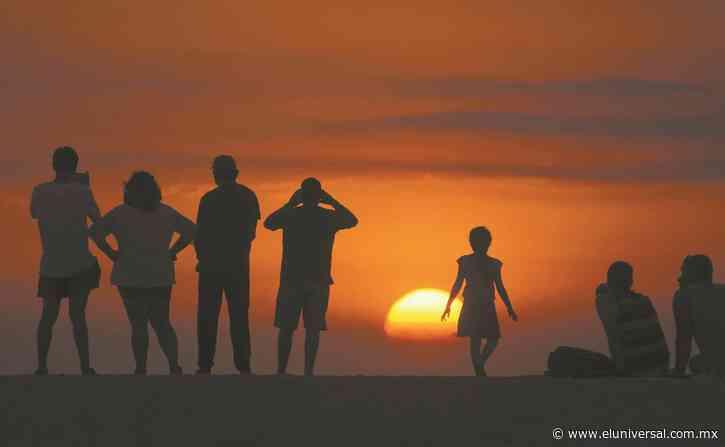 Puerto Escondido: donde el Covid parece que no existe | El Universal - El Universal