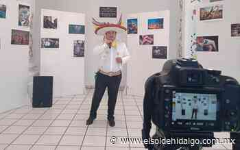 """Foro virtual para artistas """"En vivo desde Apan"""" - El Sol de Hidalgo"""