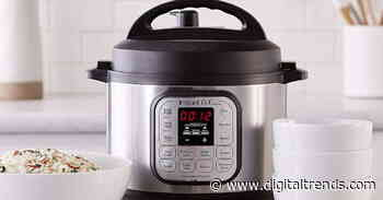 Is this Walmart Instant Pot deal too good to be true?