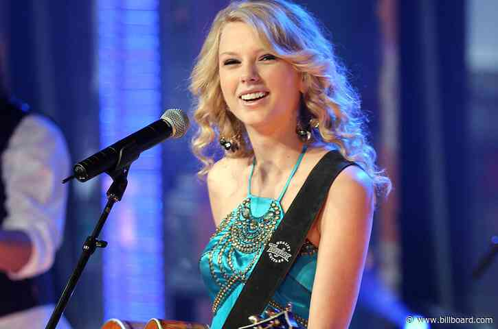 Everything We Know About 'Fearless (Taylor's Version)' So Far
