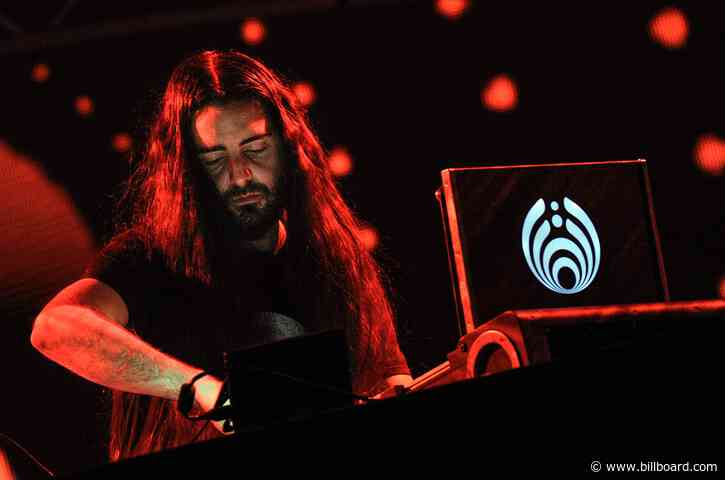 Bassnectar Accused of Sexual Abuse & Human Trafficking in Lawsuit; DJ Denies Claims
