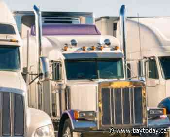 New natural gas refuelling options for trucks coming to Northern Ontario
