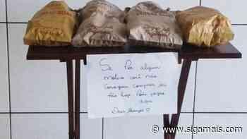 Mais uma padaria disponibiliza pães de graça, diariamente, em Adamantina - Siga Mais