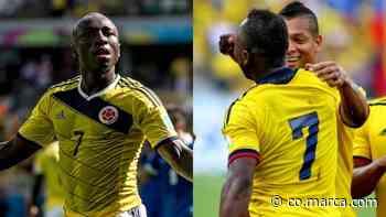 """Pablo Armero se suma a los mensajes de apoyo a Guarín: """"Nadie sabe lo de nadie, aquí está tu - Marca Claro Colombia"""