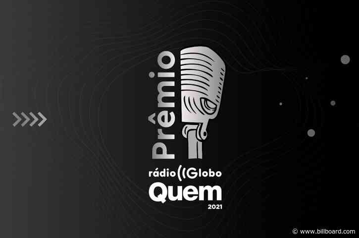 First-Ever Radio Globo Quem Awards Will Honor & Celebrate Brazilian Music