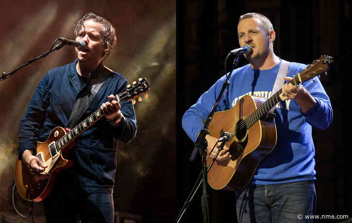 Jason Isbell and Sturgill Simpson cast in Martin Scorsese's 'Killers Of The Flower Moon'