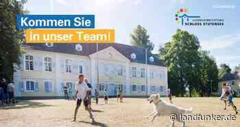 JOB-ANZEIGE   Personalsachbearbeiter (m/w/d) für »Jugendeinrichtung Schloss Stutensee« gesucht - Landfunker