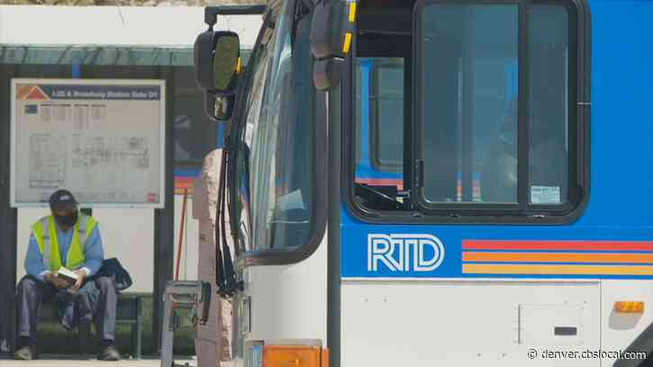 Colorado House Passes Bill To Boost RTD Ridership, Lower Fares