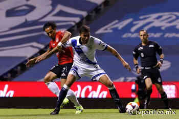 Dura derrota de Mazatlan FC en su visita ante Puebla | Deportes | Noticias | TVP - TV Pacífico (TVP)