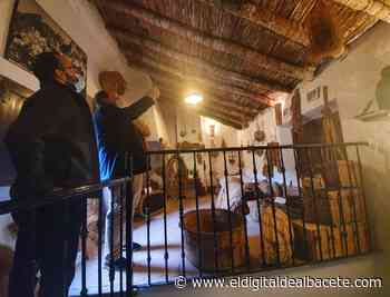 Diputación de Albacete ejecuta importantes mejoras en Ayna con el Turismo como gran protagonista - El Digital de Albacete