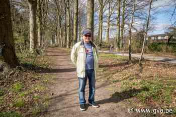 Boechoutenaar Jan De Paepe over de dag dat een Engelse soldaat zijn leven redde - Gazet van Antwerpen