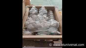 Realizan recaudación de medicamentos en Zaraza - El Universal (Venezuela)
