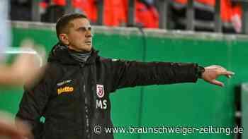 DFB-Pokal: Letztes Halbfinal-Ticket: Jahn Regensburg empfängt Werder