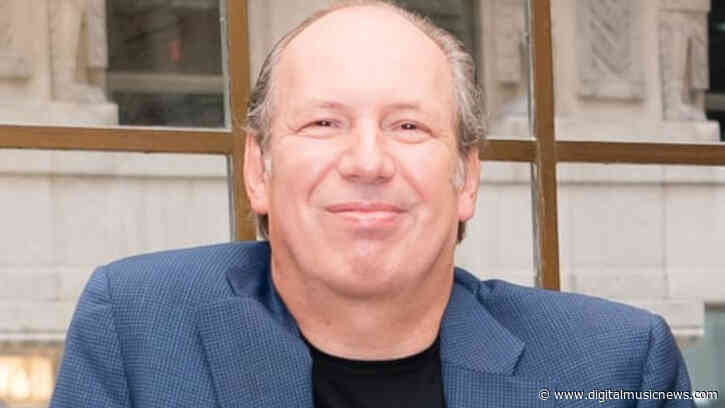 Hans Zimmer Is Trying His Hand at Ringtones